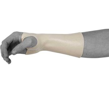 Polsimmobilisatie Ortho + E semi- sticky