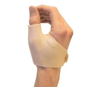 Thumb splint Ortho+E semi-sticky