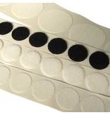 Adhesive rounds