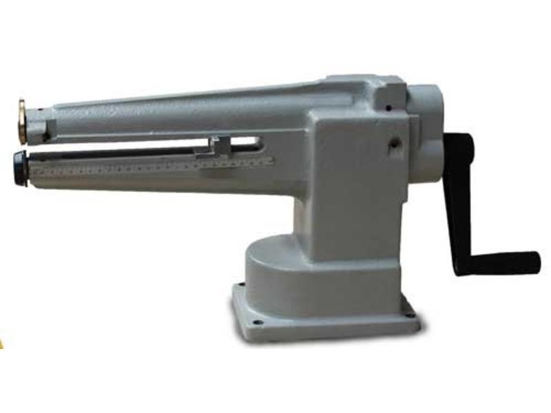 Cutter long arm
