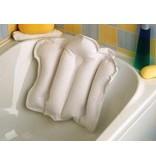 Aufblasbare Badewanne Kissen mit Frottee-Futter