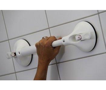 Wand Halterung Saugnapf mit fester Länge und Sicherheitsindikator