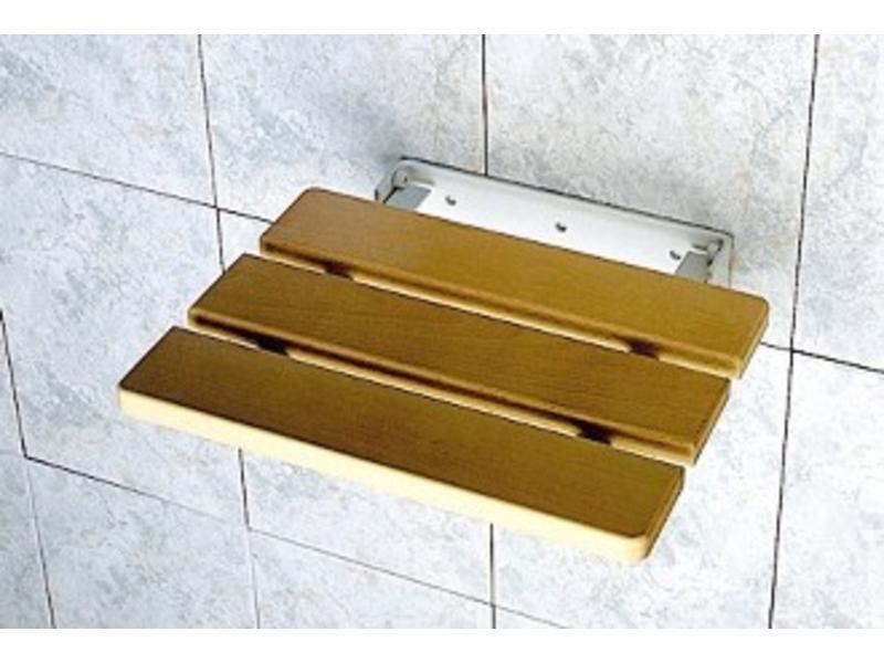 Duschsitz zur Wandbefestigung