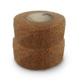 Coban Klebstoff Bandage 50 mm