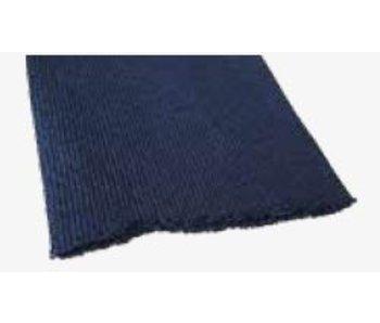Gipskous blauw