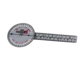 Goniometer 20 cm Kunststoff-360 ISOM