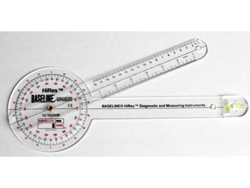 Absolute + Achsen-Goniometer Hallo-Res