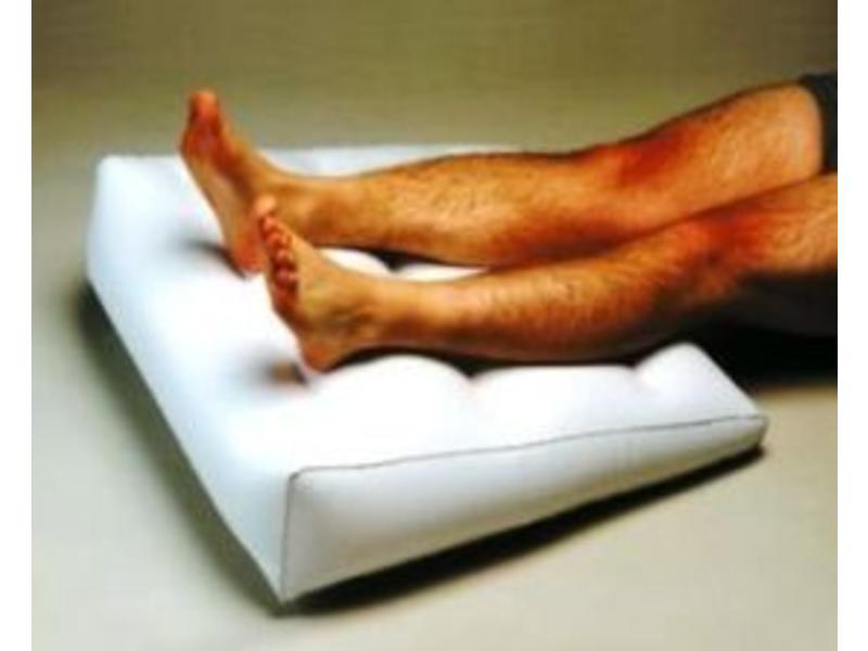aufblasbare keilkissen f r bett stockx medical. Black Bedroom Furniture Sets. Home Design Ideas