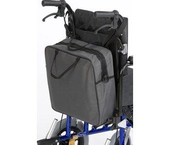Einkaufstasche für hinter dem Rollstuhl