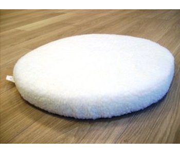 Turntable with pillow