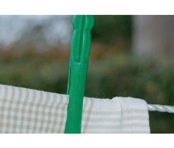 Wäscheklammern für schwache Hände