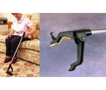 Extended arm - Handi-reacher