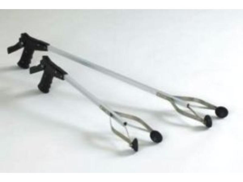 Extended arm - with suction cups Suction Tip