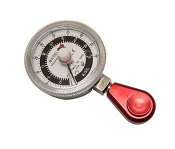 Baseline Analoge hydraulische krachtmeter