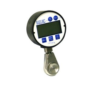 Baseline Digital hydraulic force meter