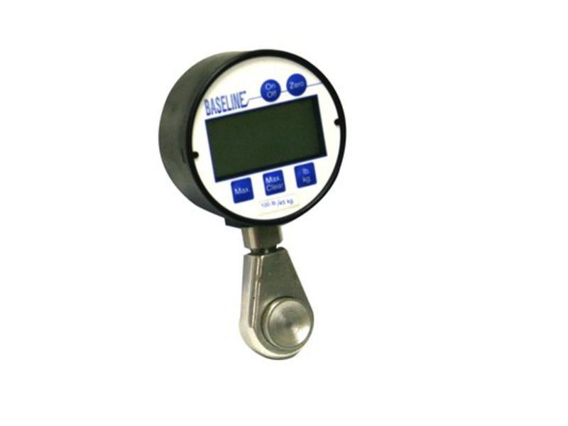 Baseline Digitale hydraulische Leistungsmesser