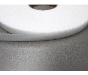 Velor loop tape White