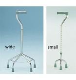 Eifel cane with wide base