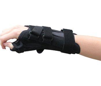 Proflex wrist and thumb brace