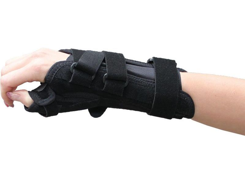 Poroflex Handgelenk und Daumenstütze