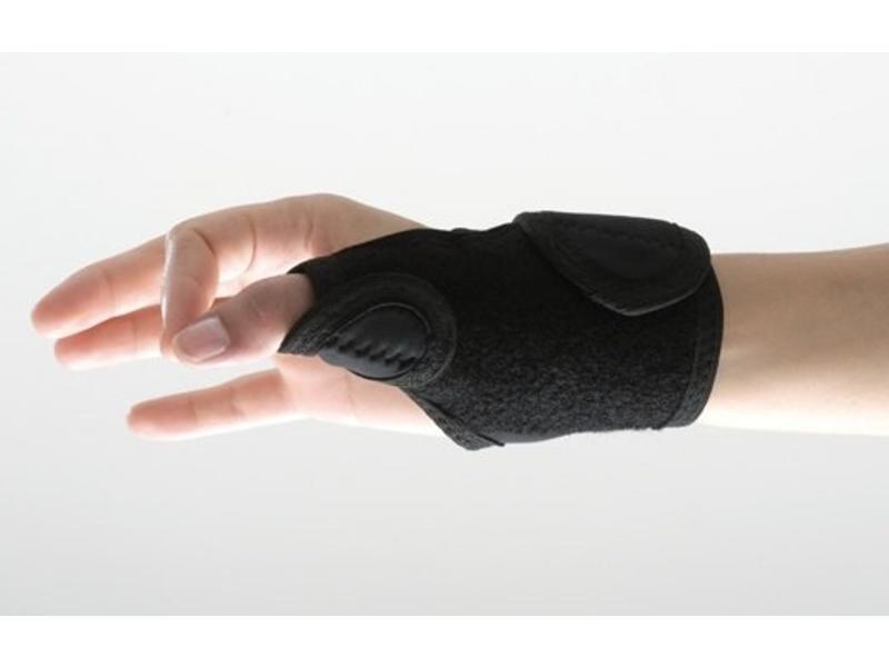 Gibaud Manugib arthrosis function thumb brace