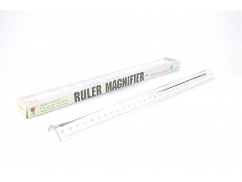 Lesen Ruler