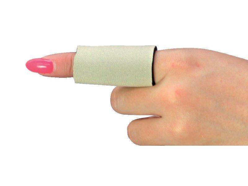 Neopren Fingerhülse