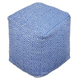 Rocaflor Beanbag voor binnen & buiten - Blauw