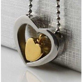 RVS Ashartje - Hart vanuit hart - Bicolor