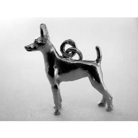 Amerikaanse toy terrier - Ashanger