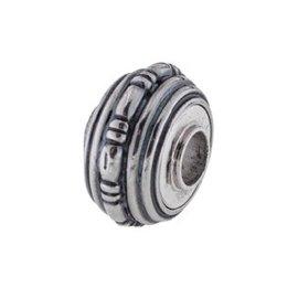 Zilveren askraal - Lijnen