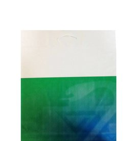320x380 Draagtas plastic 500 p.doos