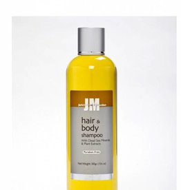 Jericho Men Hair & Body Shampoo