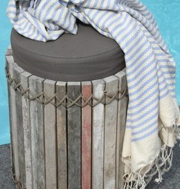Call it Fouta! hamamdoek Zebra