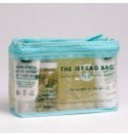 Earth Therapeutics Jet Lag Bag Anti-Stress Travel Kit