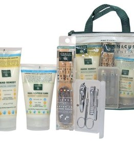 Earth Therapeutics Manicureset Essentials Hand Kit