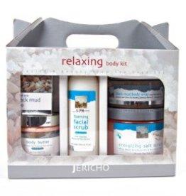 Jericho Relaxing Body Kit