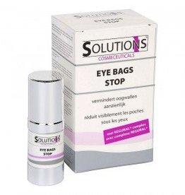 Solutions Eye Bag Stop