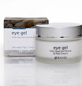 Jericho Eye Gel