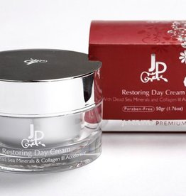 Jericho Premium Dead Sea Restoring Day Cream