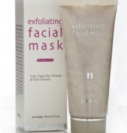 Jericho Exfoliating Facial Mask