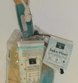 Earth Therapeutics Take Five Anti-Stress Kit