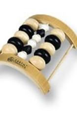 Earth Therapeutics Foot massage reflex 14x14 cm