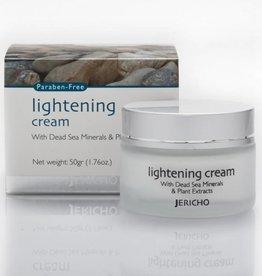 Jericho Lightening Cream
