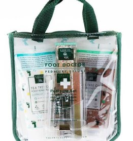 Earth Therapeutics Foot Doctor Pedicure DeLuxe