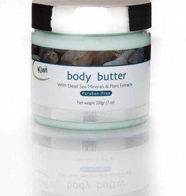 Jericho Body Butter