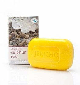 Jericho Jericho Dead Sea Sulphur Soap
