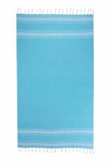 Hamamdoek Beachfun turquoise