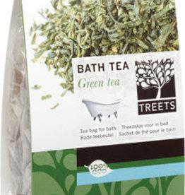 Treets Badthee Green Tea