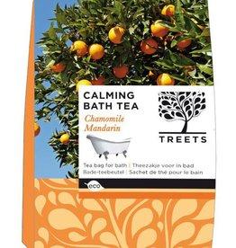 Treets Bath Tea Calming
